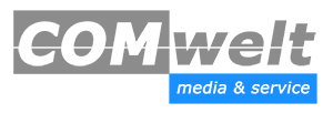 comwelt Logo